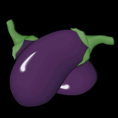 Eggplant season